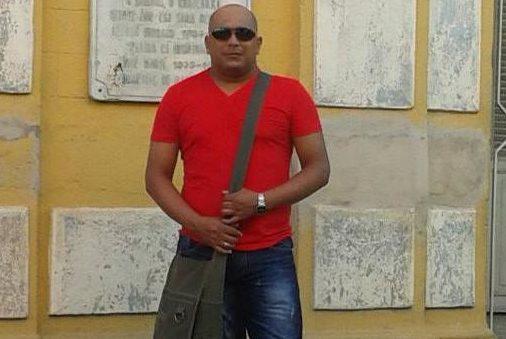José Ramírez Pantoja