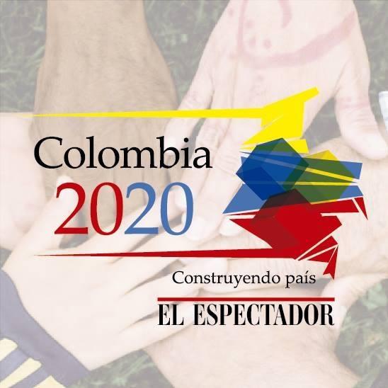 Colombia2020 del periódico El Espectador.