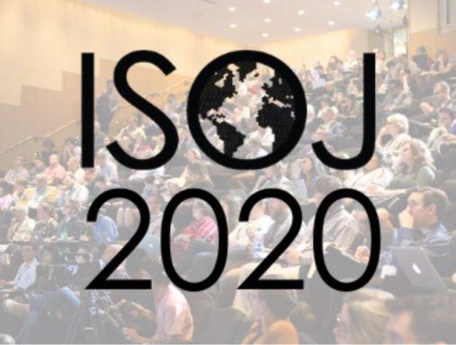 isoj 2020