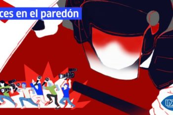 Voces en el Paredon