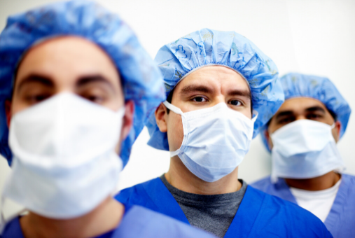 Healthcare Worker Featured Image