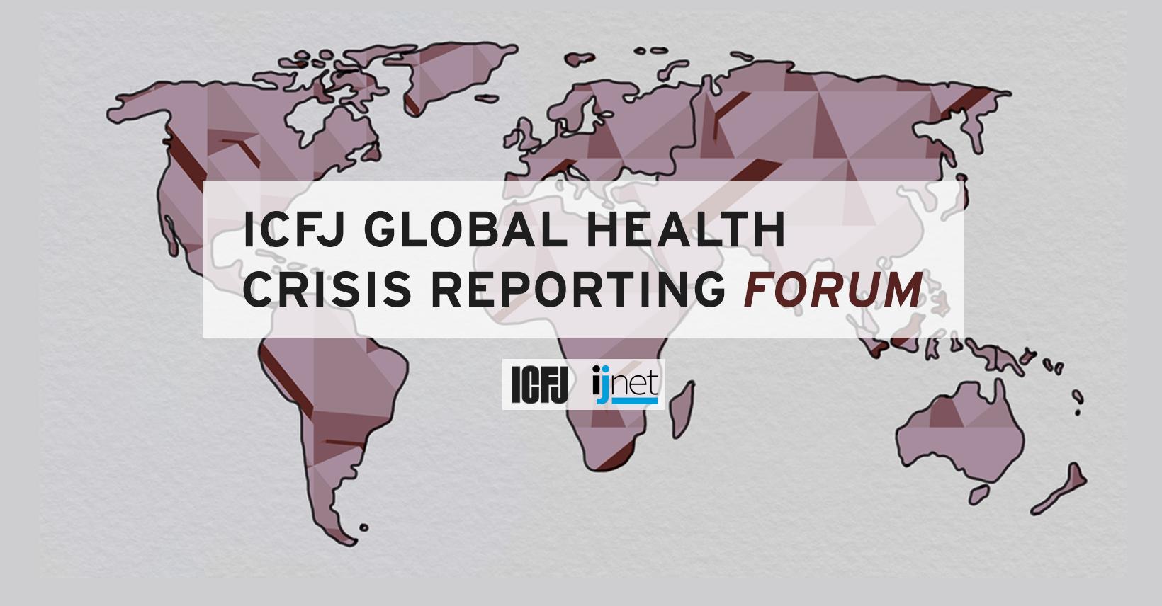ICFJ Forum