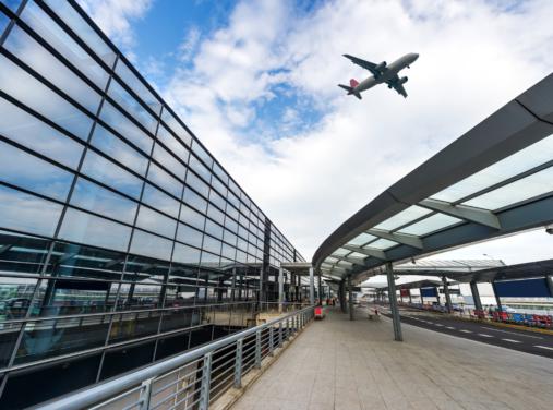 Stock Airport