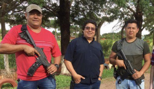 Cándido Figueredo
