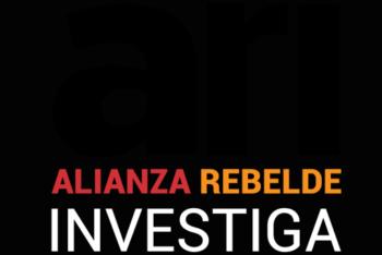 Alianza Rebelde Investiga Logo