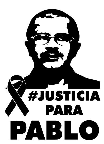 Image from the Sindicato de Periodistas de Paraguay (SPP).