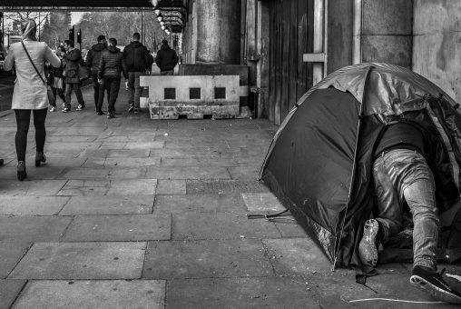Desigualdade Global