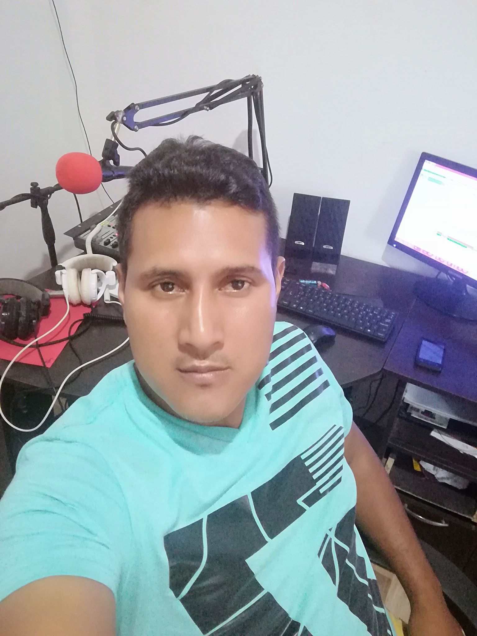 Javier Córdoba