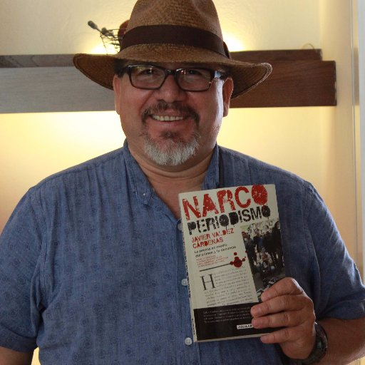 Journalist Javier Valdez was killed in Sinaloa, Mexico on May 15, 2017.