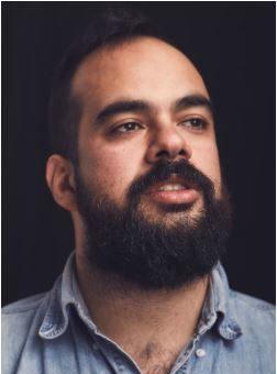 Photojournalist Tomas Ayuso