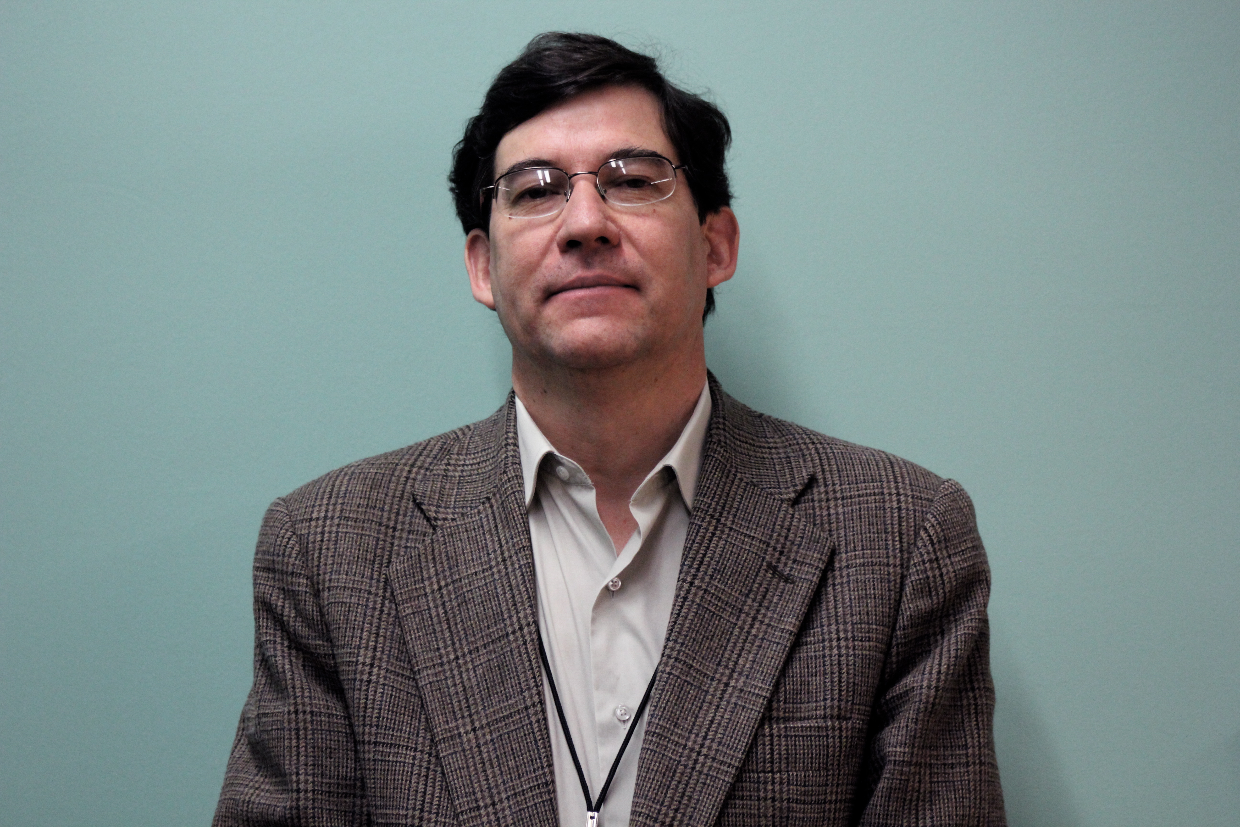 Raúl Peñaranda-Knight Center