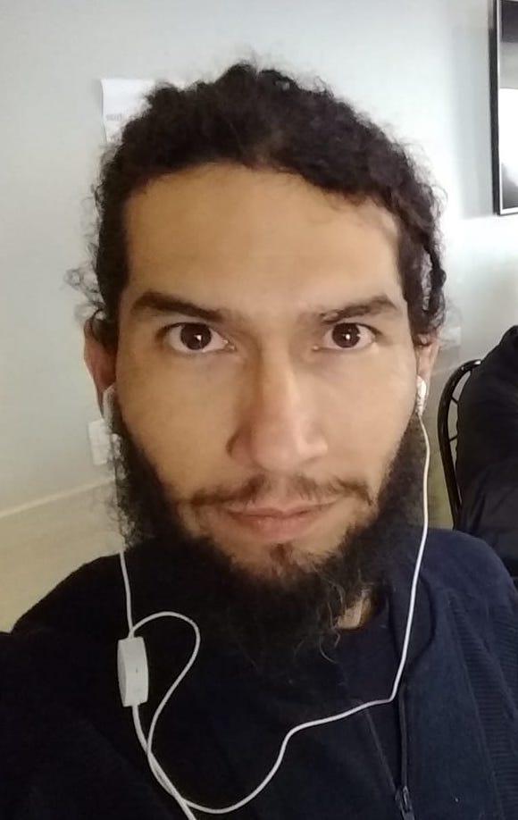 Rafael Murúa Manríquez (Facebook)