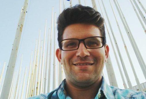 Yariel Valdés González Featured image