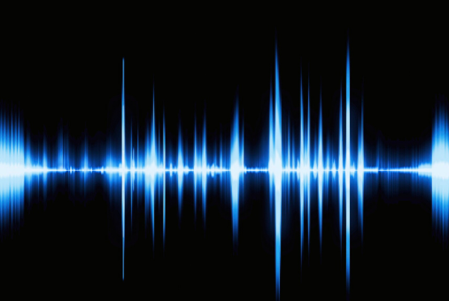 Sound Wave Featured Image