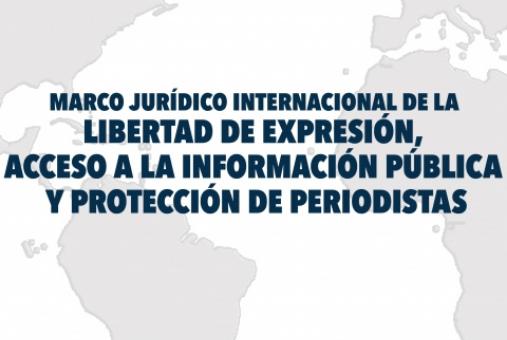 libertad de expression