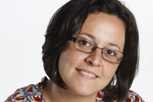 Cristina Tardáguila, director of Agência Lupa. (Courtesy)