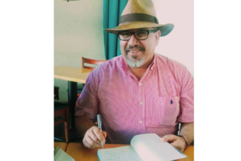 Javier Valdez Feature