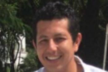 Periodista Javier Rodríguez Valladares.
