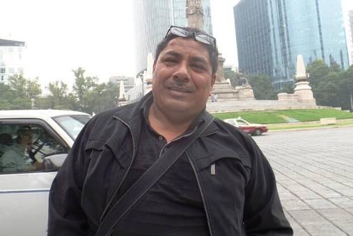 Jesús Hiram Moreno