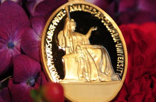 Maria Moors Cabot Award (Twitter)