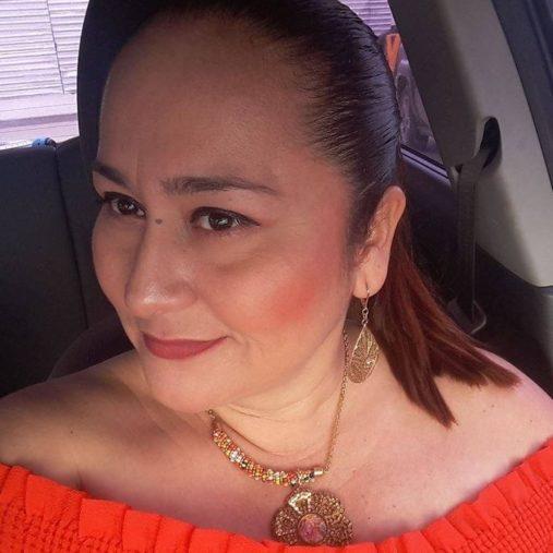 Norma Sarabia (Facebook)