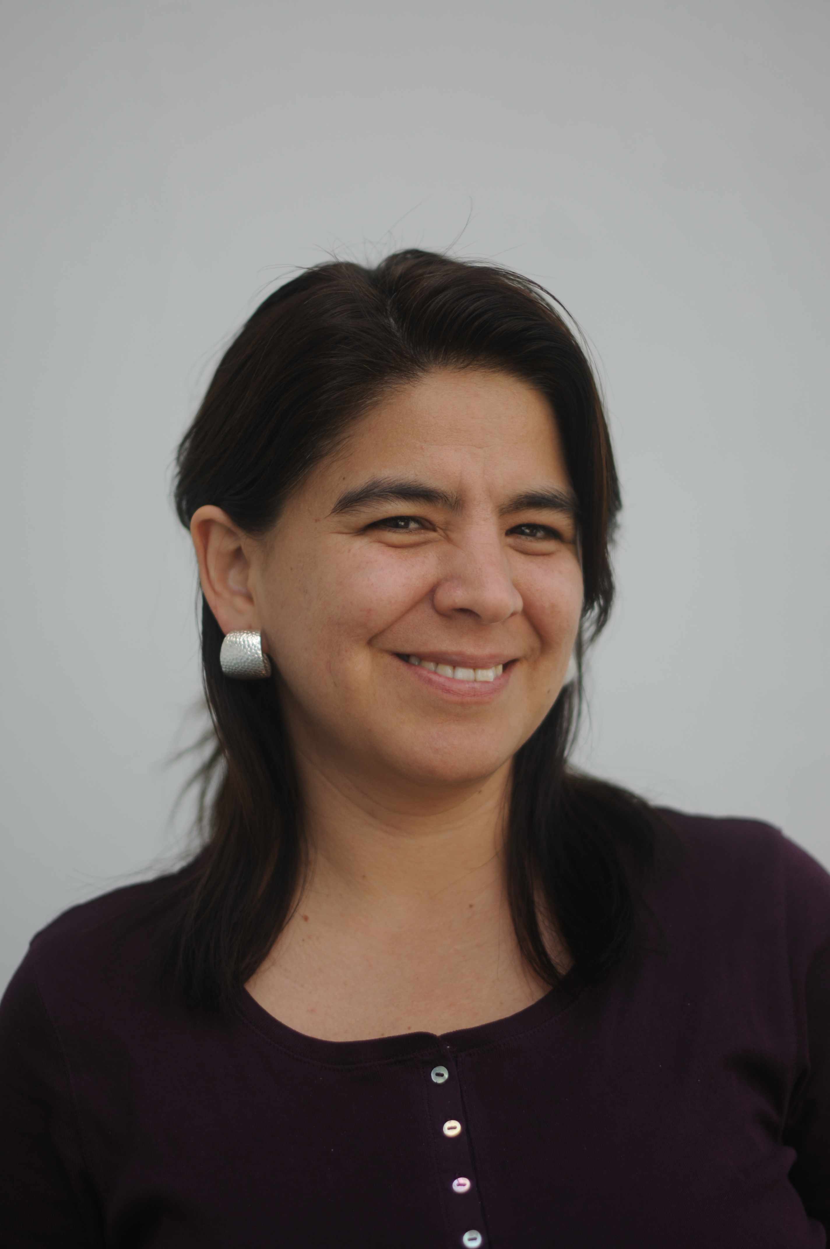 Paola Ugaz. (Courtesy)