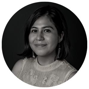 Perla Arellano Featured