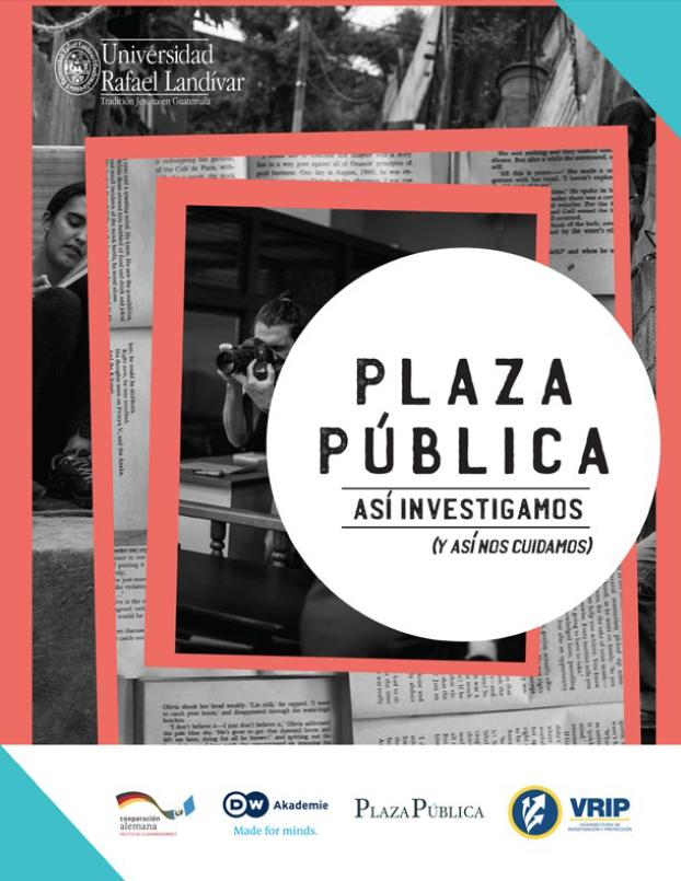Plaza Publica report