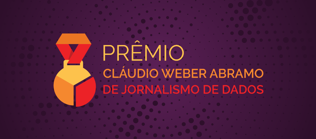 Cláudio Weber Abramo Award for Data Journalism