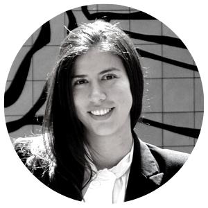 Silvia Higuera Featured