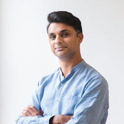 Nishant Lalwani ISOJ 2020