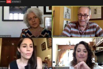 Panel 13º Coloquio: Medios Portugal y España
