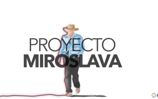 Featured Proyecto Miroslava (Captura de pantalla)