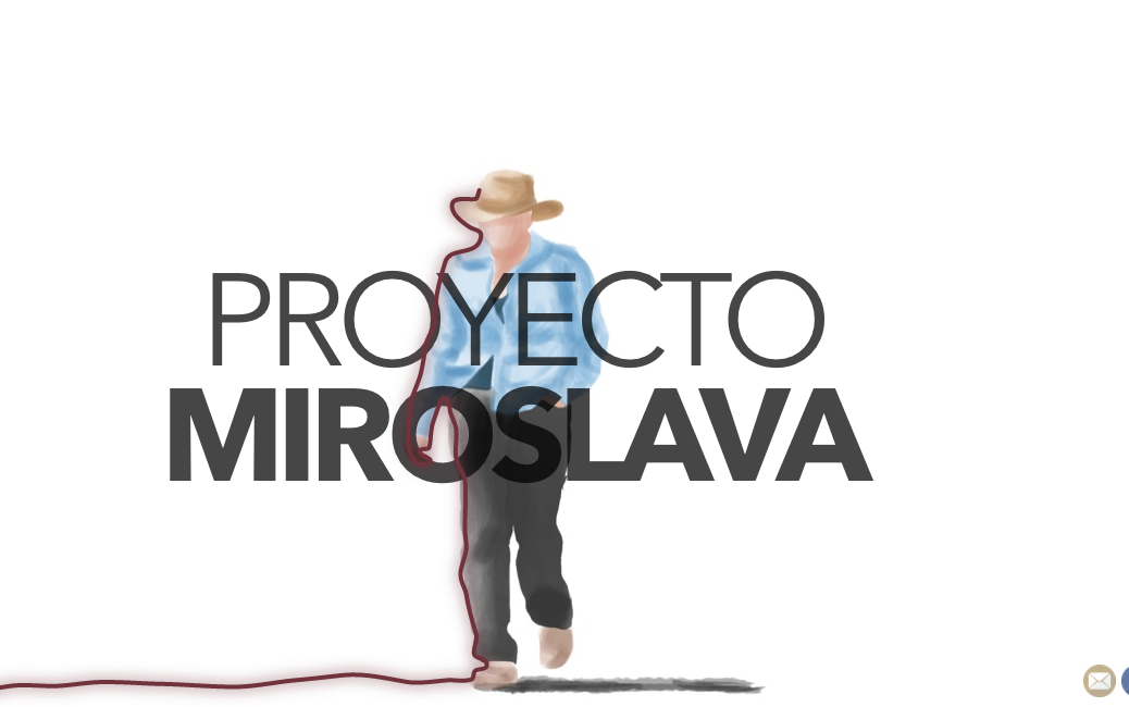 Featured Proyecto Miroslava (Captura de pantalla)
