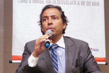 Dimmi Amora, fundador de Agência Infra: un producto periodístico al servicio de un sector específico del mercado. Foto: André Coelho