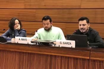 Asociación mexicana exige al nuevo gobierno reconocer crisis humanitaria de comunicadores desplazados por la violencia