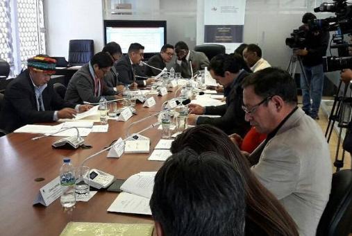 Pleno de la Asamblea de Ecuador estudiará reformas a la controversial Ley de Comunicación del país