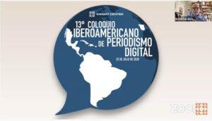 Coloquio online