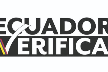 Ecuador Verifica feat. image
