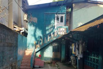Atual sede da Radio La Costeñísima em Bluefields, Nicarágua.