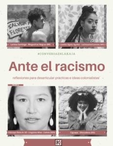 Kaja Negra_Ante el racismo_1