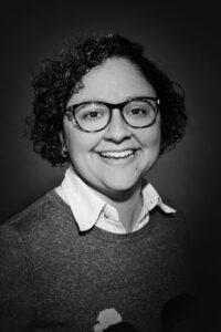 jornalista e diretora de comunicação do The Intercept Brasil (TIB), Marianna Araujo,