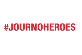 JournoHeroes featured image