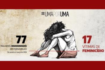 #UmaPorUma Pernambuco Featured Image