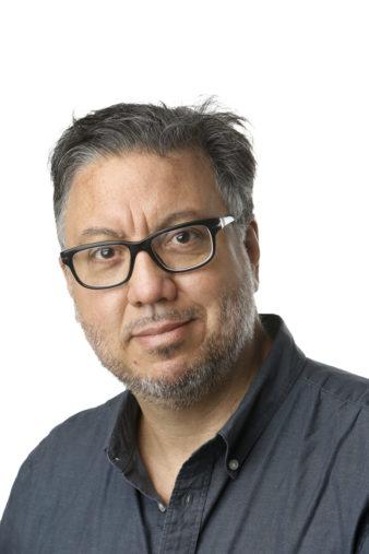 Boris Muñoz