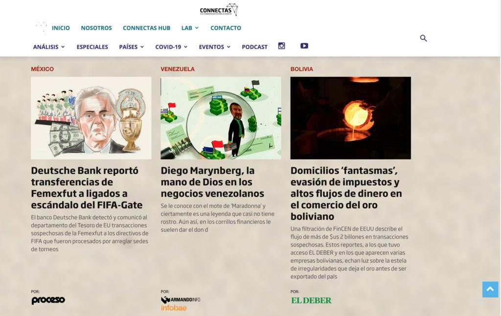 Investigaciones FinCEN en América Latina