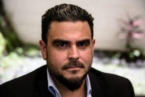 Héctor Silva, El Salvador