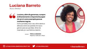 #JOURNOHEROES Luciana Barreto PT