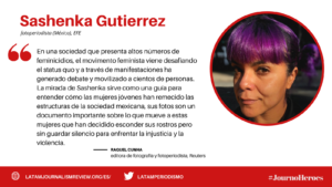 #JOURNOHEROES Sashenka Gutierrez ESP (1)