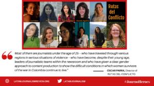 #Journoheroes Rutas del Conflicto ENG (2)